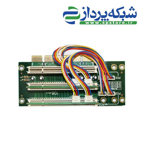 PCI riser 3 PCI slot 32bits