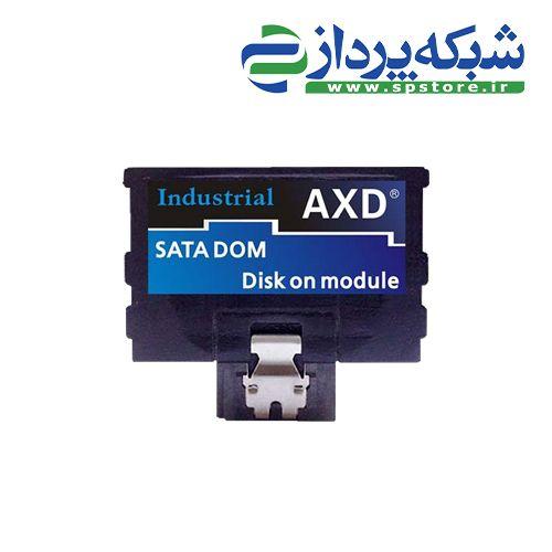 SATADOM (SATA II) :SAQ-XXMS4