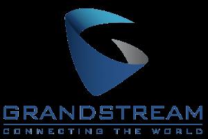 لوگو شرکت گرنداستریم-Grandstream