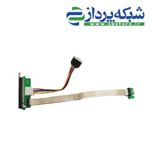 کابل PCIe