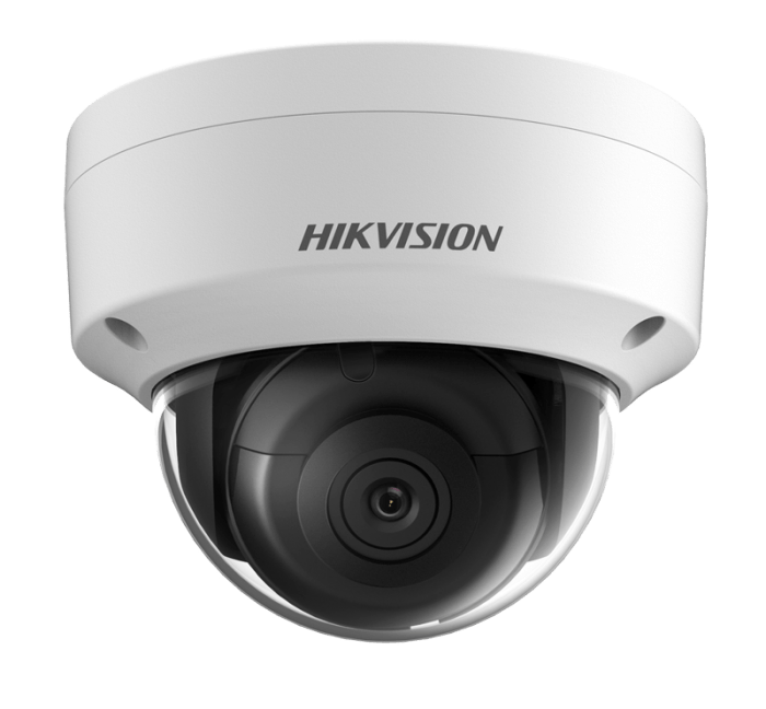 دوربین مداربسته Hikvision IP CAMERA DS-2CD2143G0-IS